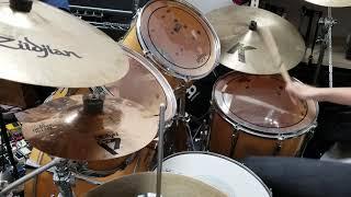 2018.9.15 星降る夜になったら / フジファブリック ドラム Drum hoshifuruyoruninattara FUJIFABRIC