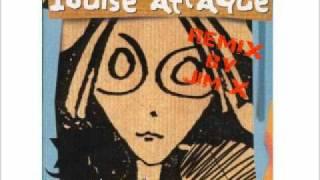 Louise Attaque - Je t'emène au vent (RMX by Jim-X Prods)