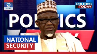 Insecurity: Police Are Being Killed Everywhere And Nobody Is Saying Anything - Minister