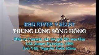 Thung lũng sông Hồng - Khúc ca xưa (Thanh Hương, Ngọc Mỹ, Ngô Bình) trình bày