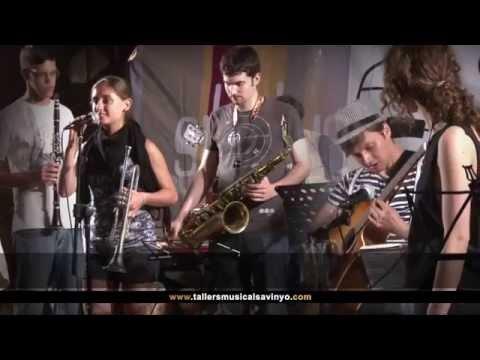 XII Tallers Musicals Avinyó 2014