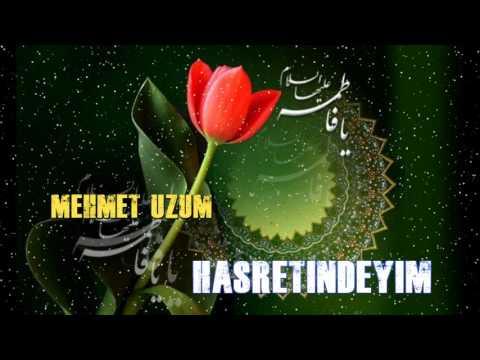 Hasretindeyim Mehmet ÜZÜM (orjinal)