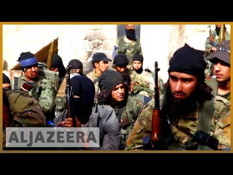 🇸🇾 Deadline passes for Syria's Idlib buffer without fighters leaving | Al Jazeera English