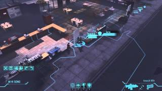 Operation 1 - Impossible Ironman - XCOM Enemy Unknown