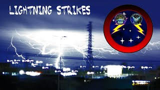 Lightning Strikes Expedition Launch and Discussion