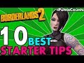 Top 10 Best Starter And Beginner Tips For Borderlands 2 Class Weapon Recommendations PumaCounts mp3