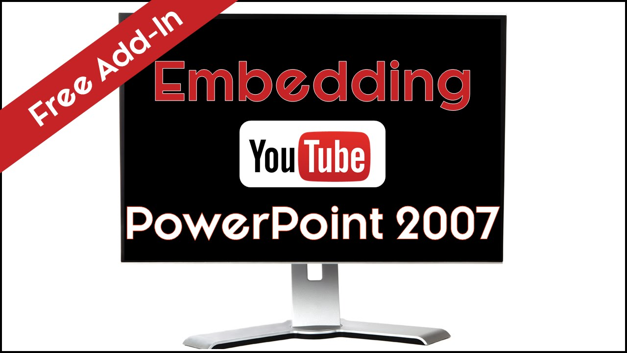 How To Put A YouTube Video In PowerPoint (Step-by-Step)