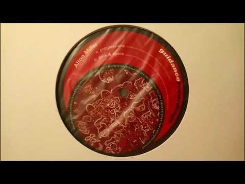 Alton Miller - Progressions