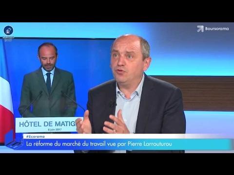 """""""Le risque d'une nouvelle crise financière est colossal !"""" Pierre Larrouturou"""