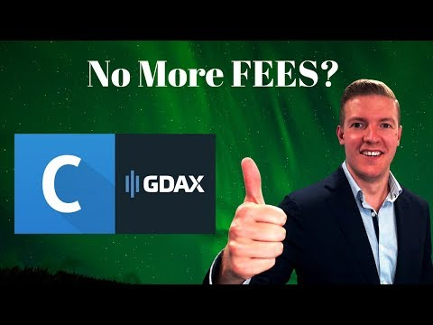 Dont Use Coinbase Use Gdax Instead To Eliminate Fees The Difference Between Coinbase Gda