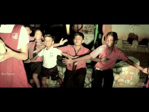 Romeo Juliet-Dandanakka(Tuticorin) Video Song-Twisters-Full HD-Arun Pictures