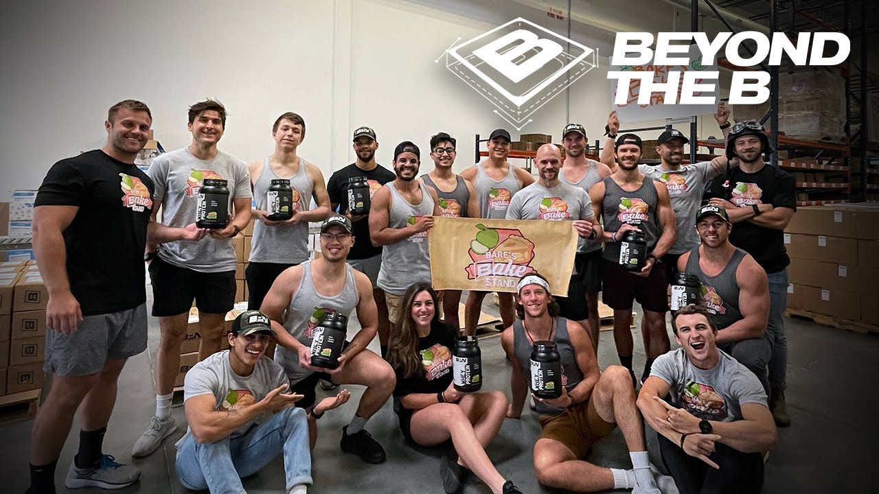 The Team Behind Our Brand | Beyond The B, S1.E3