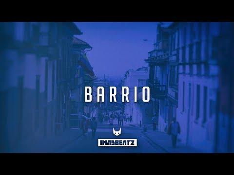 """[Free] Beat // Instru Type Lartiste x Naps x Jul – """"Barrio"""" ( prod by @IMadBeatz )"""