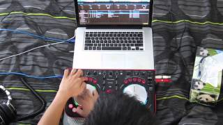 DJ RAVINE (SICK MIX)...literally