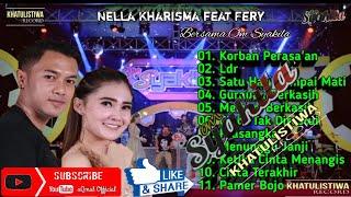NELLA KHARISMA feat FERY ||Album Lagu Romantis|| OM SYAKILA- korban perasa'an - Khatulistiwa Record