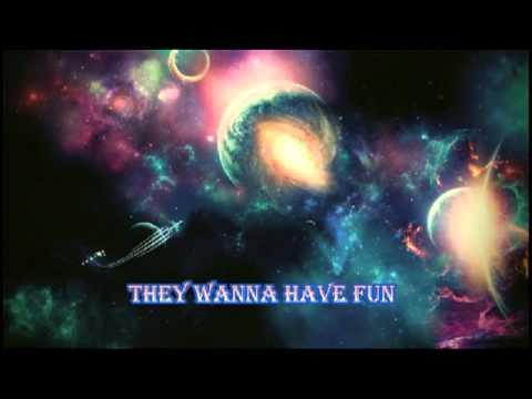 Cassey Doreen - Girls Just Want To Have Fun (Money-G RMX) [Lyrics On Screen] [HQ]