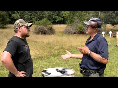 3 Gun Tips with Jerry Miculek