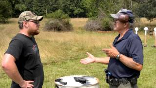 3 Gun Tips with Jerry Miculek