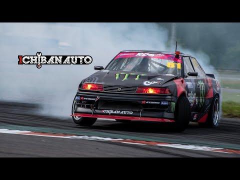 💨 Евгений Лосев | FAIL CREW | Рязань | Второй этап RDS GP