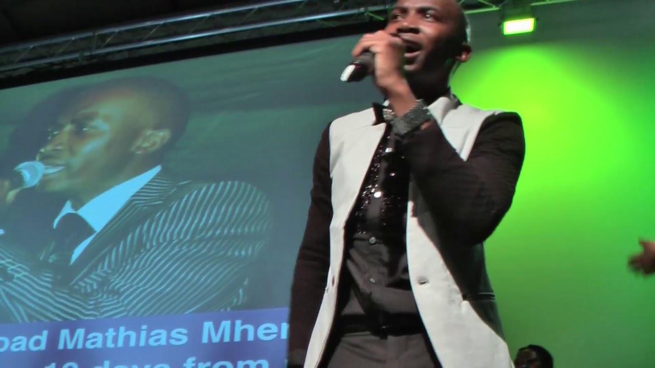 Download Rhema praise ft Mathias Mhere Chipostora & Favour (2014)