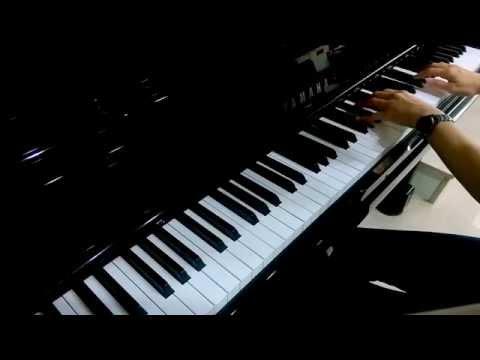 【Adele / Brandi Carlile - Hiding My Heart Away】 piano cover