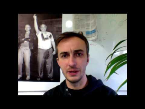 Varoufakis Fake Finger Video - Statement von Jan Böhmermann