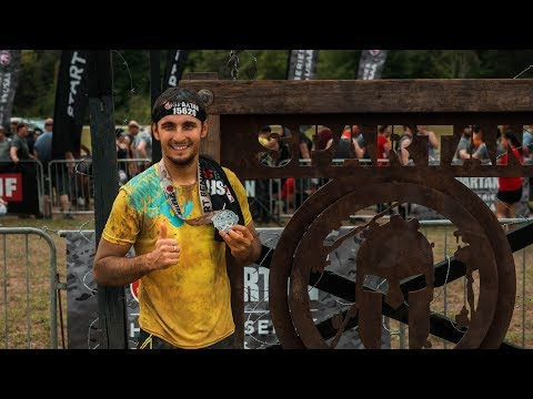 SPARTAN RACE Honor Series - Fort Benning 2018 (FULL RACE - GoPro)