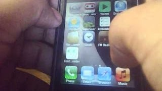 How to Install iOS 7 Custom ROM on Samsung Galaxy Y