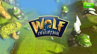 Wolf: The Evolution - Online RPG | Android Action Adventure Game