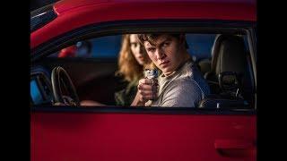 Baby Driver 2017 HD مترجم