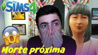 A MORTE ESTA PRÓXIMA!! - 100 BEBÊS #203 - THE SIMS 4