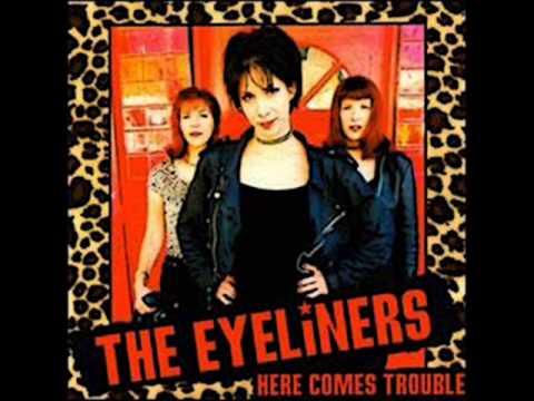 Johnny Lockheart - The Eyeliners