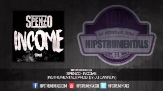 spenzo income instrumental prod by ju cannon download link