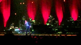 Nick Cave - Higgs Boson Blues, Live in World Forum The Hague, May 16, 2015