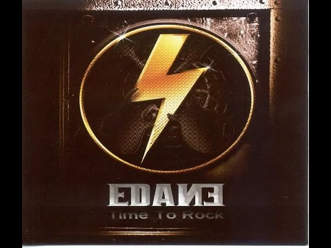 Edane 9299 Full Album  'Time To Rock'