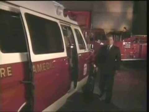 Rescue 911: Mom vs. Natural Gas