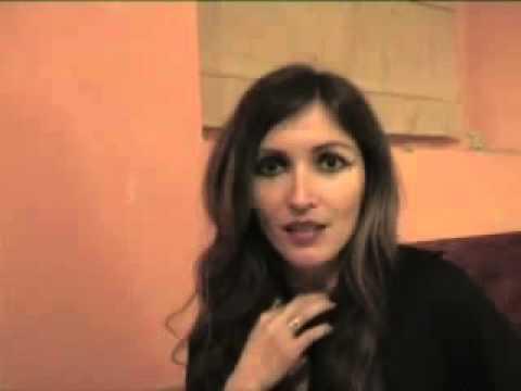 intervista con BarbaraBaraldi pt 2