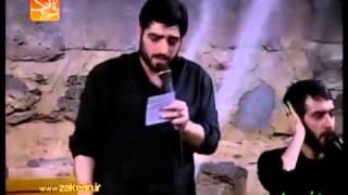 Seyed Majid BaniFatemeh - Mother I Love you (Fatimieh)