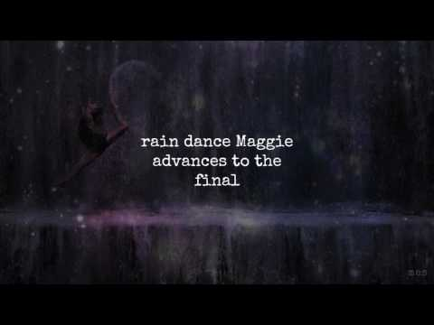 The Adventures of Rain Dance Maggie   Red Hot Chili Peppers   Lyrics ☾☀