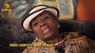 TAIWO AJAYI-LYCETT AND THE MAN SHE WOULD ALWAYS LOVE
