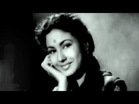 gore gore hathon mein mehandi rachake..Asha bhosle_Bharat Vyas_Arun Kumar Mukharjee..A tribute