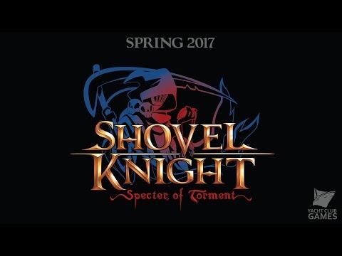 Shovel Knight: Specter of Torment Trailer!