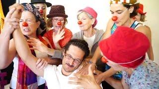 Clown et Théâtre Forum
