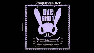 [MP3/DL] B.A.P - ONE SHOT