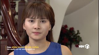 VTV Giải Trí | Sốc khi vô tình nghe được mẹ chồng nói xấu sau lưng mình