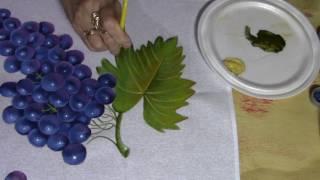 Continuação folha de uvas