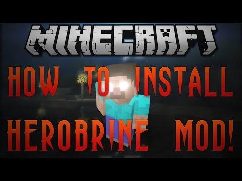 Скачать мод на огнестрельное оружие для Minecraft  1