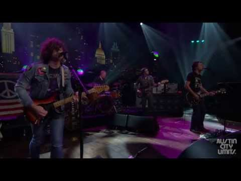 Ryan Adams on Austin City Limits
