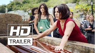 Linda de Morrer | Trailer Oficial HD