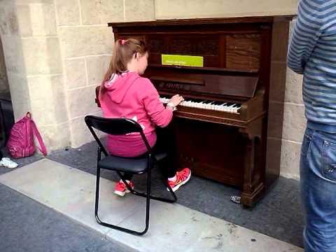 FREE piano en Bratislava